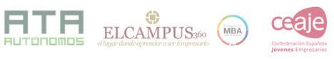 ATA, CEAJE y ELCAMPUS360 mejoran la formación de empresarios y emprendedores