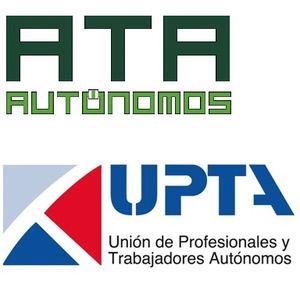 ATA y UPTA solicitan ampliar la prestación por cese extraordinario más allá del 30 de junio y aplicar un criterio de descenso de los ingresos