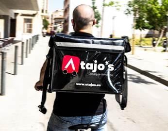 Atajo's, la primera franquicia en España de reparto de última milla
