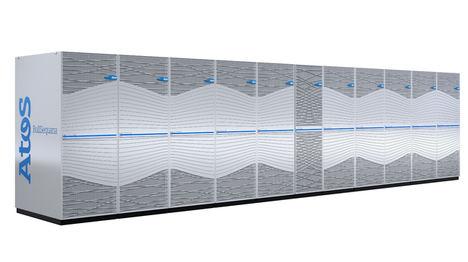 Atos aumenta en 10 la potencia de supercomputación de la Agencia Estatal de Meteorología AEMET