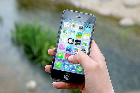 Atos y la startup Greenspector revelan que las aplicaciones móviles consumen tanta energía como Irlanda