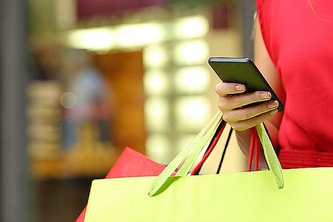 Una aplicación de voz permite comprar ropa térmica Thermolactyl® según la climatología, estilo de vida o actividad física