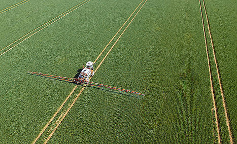 """Atos organiza un """"Hackathon"""" de Agricultura Digital basado en información satelital"""