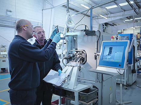 """Los servicios mainframe de Atos proporcionan a BMW AG flexibilidad en la fabricación de automóviles"""""""