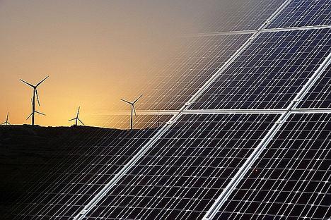 Atos y el Servicio Meteorológico Francés lideran un innovador proyecto de previsión de producción de electricidad renovable