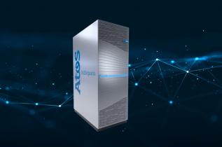 Atos y GENCI anuncian el primer supercomputador del mundo con la nueva generación de procesadores AMD