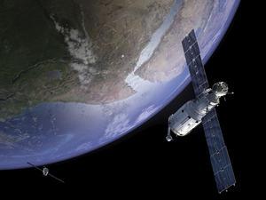 Atos lanza Proust univerSAS para la mejorar de la producción de satélites