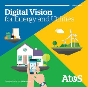 La División de Energía de Atos prevé que en los hogares en un futuro cercano se podrá cambiar de empresa energética en segundos