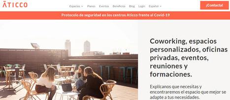Arranca AticcoLab: Quino Fernández lidera la nueva plataforma para startups de Aticco
