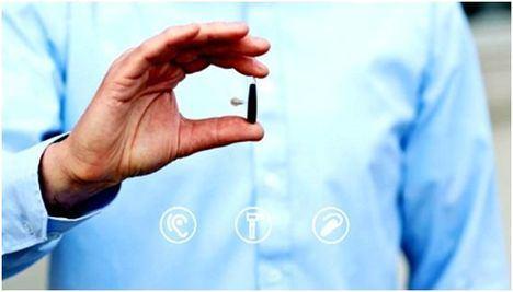 Tecnologías para oír: Conoce los beneficios de utilizar audífonos