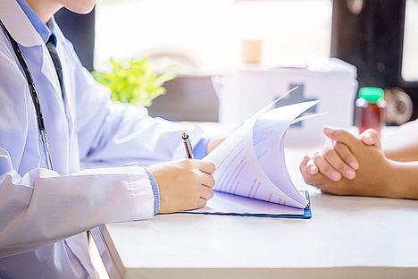 Aumenta el tiempo y el número de pacientes para intervenciones
