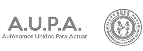 AUPA exige al Gobierno moratoria de impuestos, cese de cuota y ayudas para autónomos