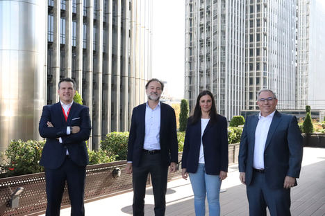 Auren integra a la consultora IO Digital