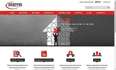 Auren se integra en JUMP! para asesorar a pymes españolas que quieran internacionalizarse