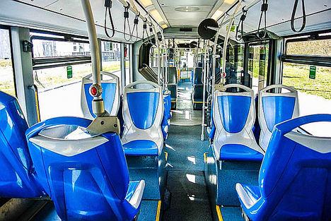 El transporte público pide al Estado mayor implicación en la movilidad sostenible pues apenas subvenciona el 7% de su coste