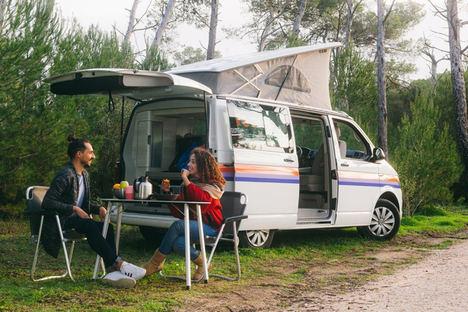 Cómo viajar de forma sostenible en autocaravana para reducir nuestro impacto en el medio ambiente