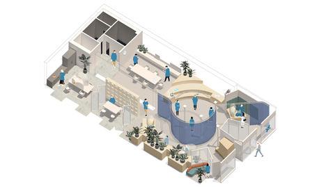 Scutum 360º es la solución integral para crear espacios seguros pos-COVID-19