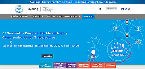 Ayming adjudicataria del contrato para la elaboración y difusión del nuevo plan de ciencia, tecnología e innovación del Principado de Asturias
