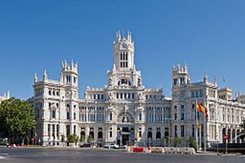 El Pleno del Ayuntamiento de Madrid aprueba 446 proyectos y 230,6 millones de euros en IFS