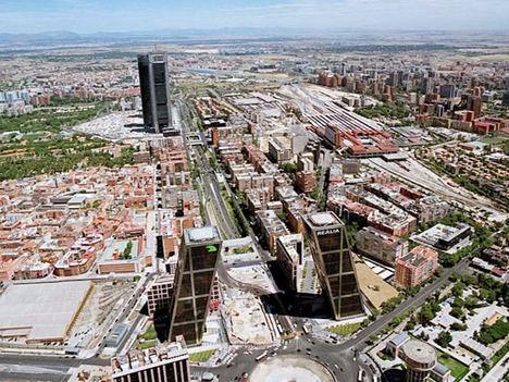 'Madrid Nuevo Norte', un proyecto de consenso