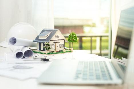 La estimación de bajada del precio de la vivienda en Barcelona se sitúa entre un 3 y un 7% en 2021