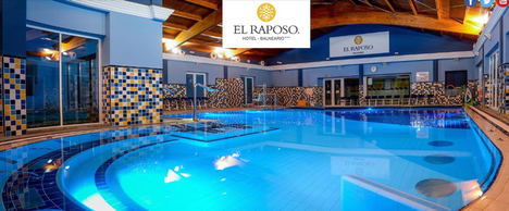 El Balneario El Raposo de los primeros destinos turísticos de España con sello SAFE TOURISM CERTIFIED frente al COVID-19