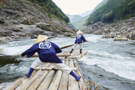 Wakayama, premio al mejor destino sostenible del mundo