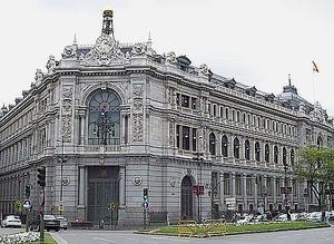 """""""Informe sobre la crisis financiera y bancaria en España, 2008-2014"""" publicado por el Banco de España"""