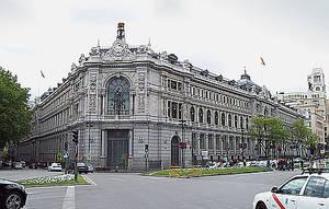 Nombramientos en el Banco de España