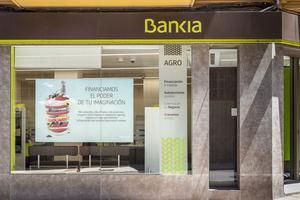 Bankia lanza una red de 380 oficinas especializadas en el negocio agro