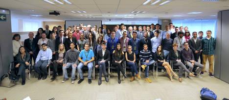 Bankia imparte ciclos de formación en comercio exterior a estudiantes de FP Dual para preparar expertos en exportación