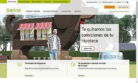 Bankia abona 170 millones de euros a 34.000 clientes por el reembolso de cláusulas suelo