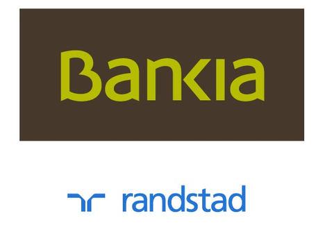 Bankia y Randstad renuevan su programa 'Empleo en Red', que ha ocupado a casi 700 personas clientes de la entidad