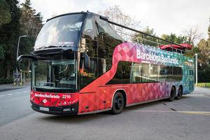 El Barcelona Bus Turístic volverá a funcionar a partir del 2 de julio
