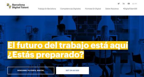 La crisis de la Covid-19 no afecta a la demanda de profesionales digitales en Cataluña
