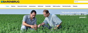Fujitsu ofrecerá servicios globales de TI de extremo a extremo al líder internacional de agricultura Barenbrug