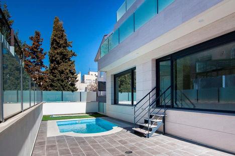 El alquiler de lujo de Madrid: de los 3.000€ al mes de un piso a los 7.000€ de un chalé