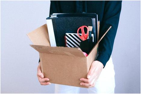 Nuevo estudio revela las barreras laborales que existen para las personas invidentes