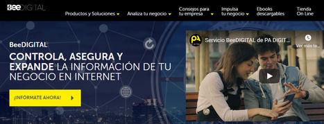 Menos del 25% de las Pymes turísticas españolas dispone de página web