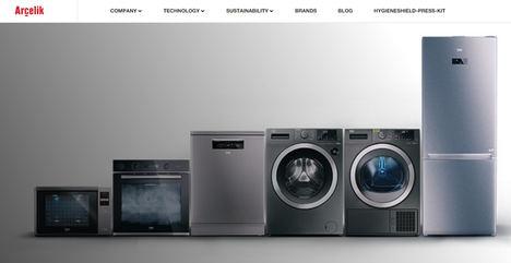 Beko lanza HygieneShield, electrodomésticos que eliminan más del 99% de virus (incluyendo el coronavirus)