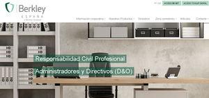 Berkley España lanza Exclusive, su nuevo programa de fidelización de mediadores