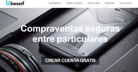 NEOTEC invierte 250.000€ en la startup Beseif para que consolide su proyecto