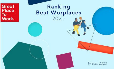 El sector financiero, presente en el ranking de mejores empresas para trabajar en España