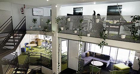 El bienestar del empleado no siempre está vinculado al modelo Open Space de oficina