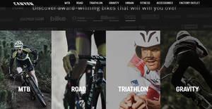 Las bicicletas Canyon, premiadas con el Red Dot