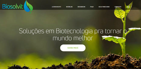 La brasileña Biosolvit, ganadora del Virtual South Summit dedicado a la Sostenibilidad