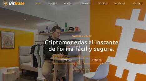 La startup española BitBase lanza su propio token