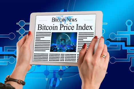 Bitcoin comienza 2021 en máximos históricos