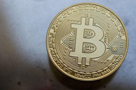 Las criptomonedas no son monedas corruptas. Bitcoin puede hacerte ganar dinero