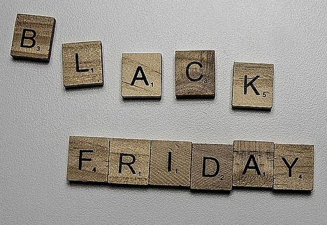 5 claves para evitar timos al comprar online durante el Black Friday